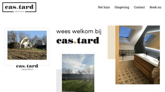 castard-home