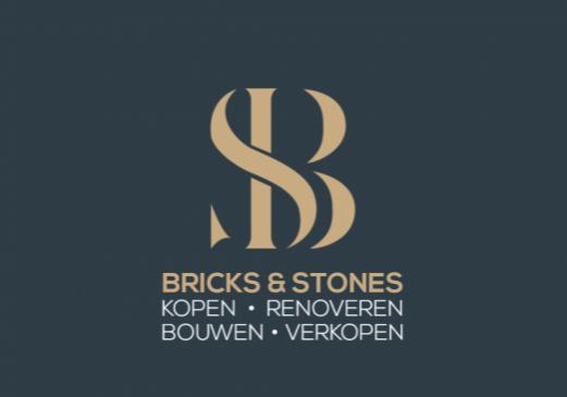 Bricks & Stones homepage